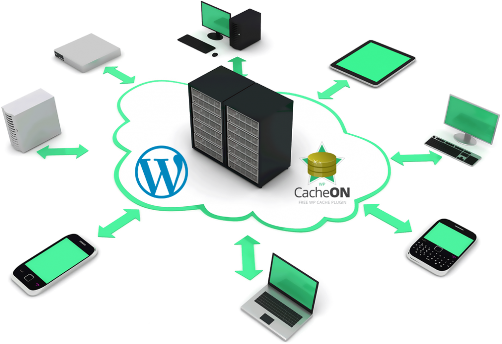 cover image for Day One: Web hosting - all you have to know about the server that will affect your website speed