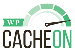 WPCacheOn logo