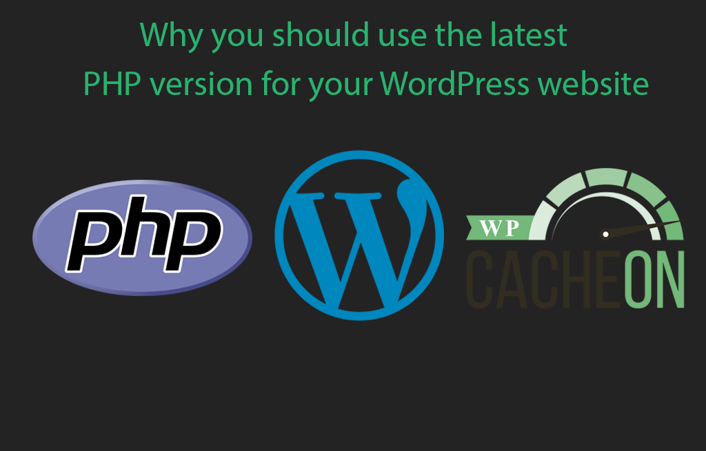 Why you should use the latest PHP version for your WordPress website